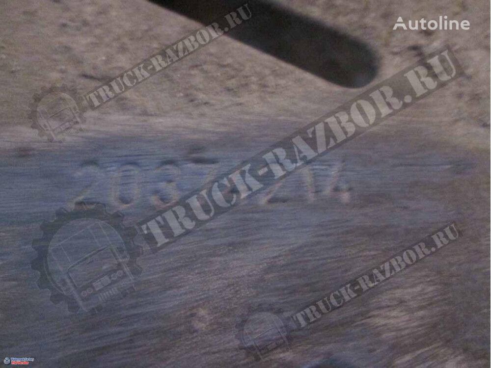 тормозной диск VOLVO (20374214) для тягача VOLVO