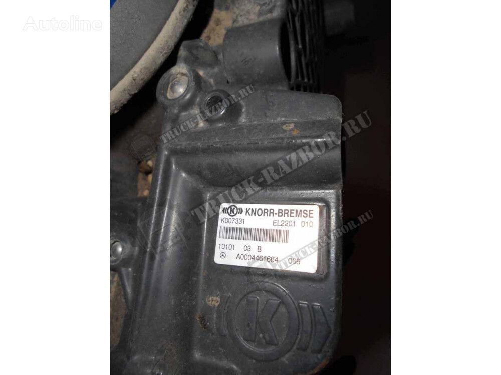 запчасти осушитель в сборе KNORR-BREMSE (0004461664) для тягача MERCEDES-BENZ